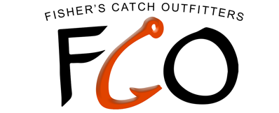 Fishers Catch Outfitters Logo